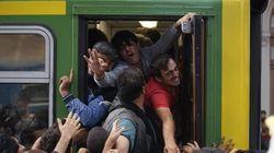 Derechos humanos en Europa: ¿cerrado por