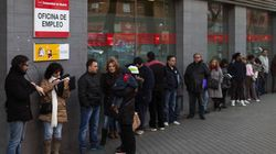 La tasa de paro en la zona euro baja del 10% a niveles de