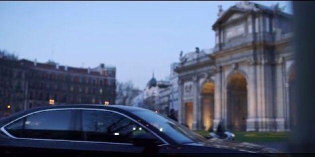 Uber vuelve a España con la prestación de servicios en