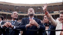 La historia 'negra' del PP valenciano