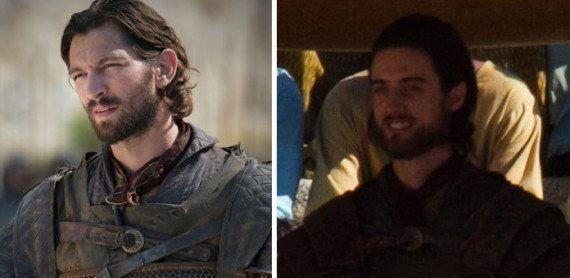 El secreto que guardaba el casting de 'Juego de Tronos': buscaban extras y...