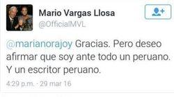 Rajoy paga su mala fama en Twitter cuando menos se lo