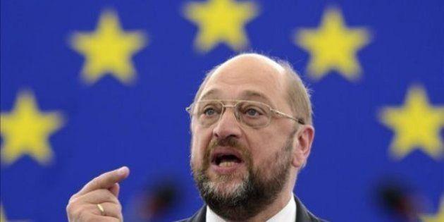 Carta abierta a Martin Schulz: por un verdadero Estado