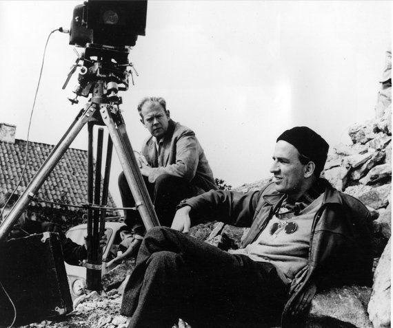 Medio siglo de cine: 'Esas mujeres', de Ingmar
