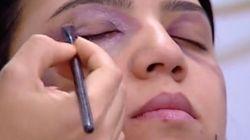 Las mujeres de Marruecos no deberían aprender a camuflar el