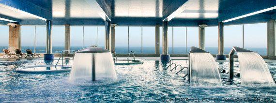 Spas: los paraísos de la relajación están en
