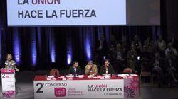 Rosa Díez, reelegida al frente de UPyD con más apoyos que hace cuatro