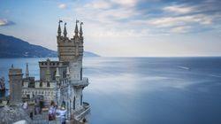26 castillos que parecen salidos de un cuento