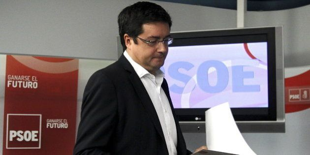 El PSOE vuelve a pedir la dimisión o el cese de Wert por su