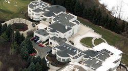 ¿Quieres la mansión de Michael Jordan? (VÍDEO,