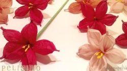 Flores DIY: ideas para no renunciar al color en otoño (FOTOS,