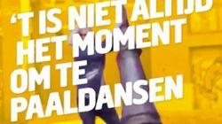 Por qué este anuncio de McDonald's Bélgica ha dejado atónitos a los