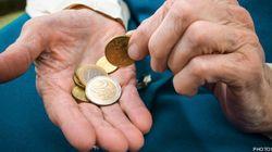 La hucha de las pensiones abona las pagas de Navidad de casi diez millones de