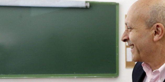 Wert no descarta el copago en la educación no