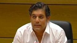 Dimite el alcalde de Collado Villalba por la operación