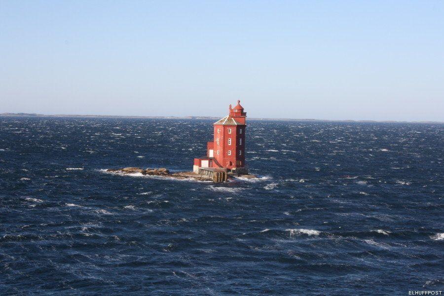Hurtigruten: así es el viaje más bello del mundo