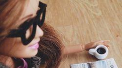 La 'Barbie hipster' que se burla de nuestro