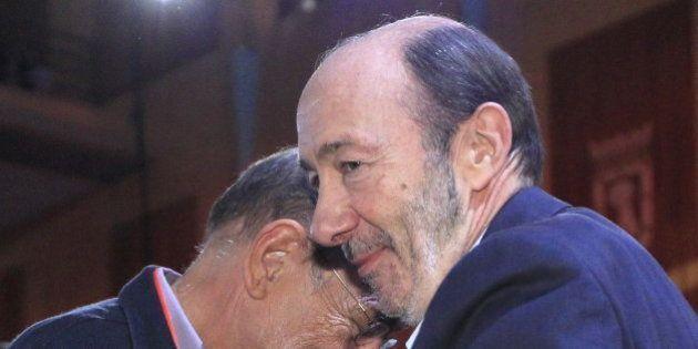 Conferencia Política del PSOE: En busca de ideas... y con las primarias de fondo