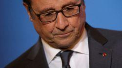 Hollande anuncia que no se presentará a la