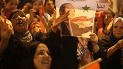 Al Sisi, el instigador del golpe de Egipto, arrasa en las