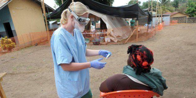 Guinea prohíbe trasladar fallecidos tras 134 casos confirmados de