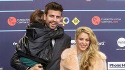 Shakira agradece el premio a su