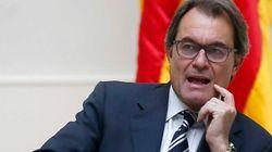 Artur Mas asegura que liderará el