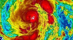 Cerca de 1.200 muertos tras el paso del tifón 'Haiyan' por