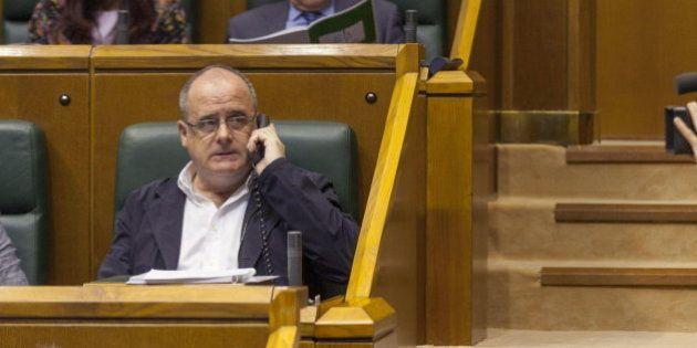 El Parlamento Vasco aprueba que