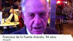 La calle opina: Madrid sobre la independencia de