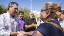 Cesado por presunta violencia de género un cargo del PSOE en