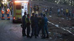 La muerte de una niña eleva a siete los fallecidos en A