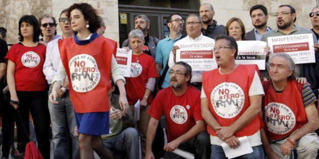 El PSOE recurrirá ante el Tribunal Constitucional el cierre de Canal