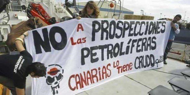 El Gobierno da vía libre a los sondeos petrolíferos en