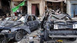 Domingo negro en Siria: seis explosiones, cien
