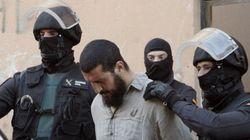 Operación antiterrorista: detenido un yihadista español (y otras 5