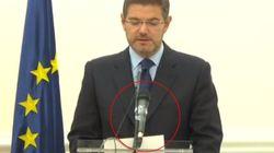 Exceso de celo en la comparecencia de Catalá por el 9N (VÍDEO,