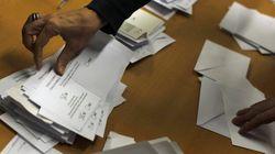 Resultados 9N: Más de 1,6 millones de catalanes dice 'SÍ SÍ' a la