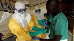 Así es el peligroso brote de ébola que amenaza a África
