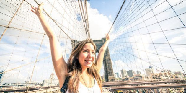 Las personas con una vida social menos activa pueden ser más felices... si son