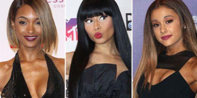 MTV EMA 2014: todos los vestidos de la ceremonia de Glasgow