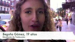 La calle opina: el fenómeno Podemos