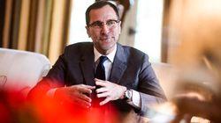 Entrevista al embajador de EEUU, James Costos: