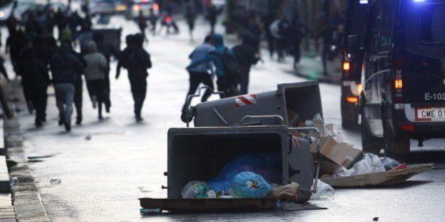 El Ayuntamiento paraliza el derribo de Can Vies y el conflicto se