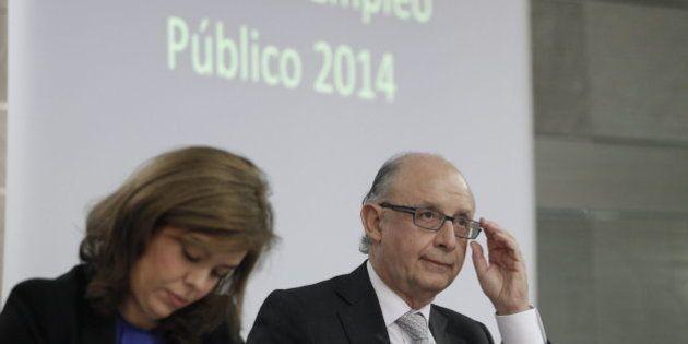 Oferta de Empleo Público 2014: El Gobierno convoca 1.211 nuevas plazas y 1.688 de promoción