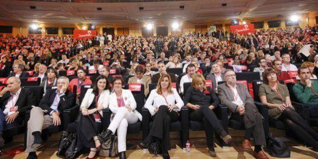 El PSOE pondrá fecha a las primarias a final de año y podrán votar los mayores de