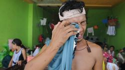 Filipinas estima en más de 10.000 los muertos por el tifón
