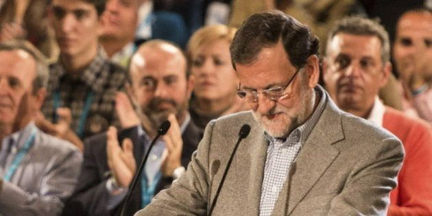 Rajoy, desaparecido tras el 9N: el presidente no tiene previsto comparecer hasta el