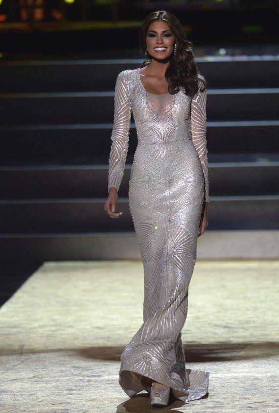 Gabriela Isler: la venezolana se corona Miss Universo 2013 en