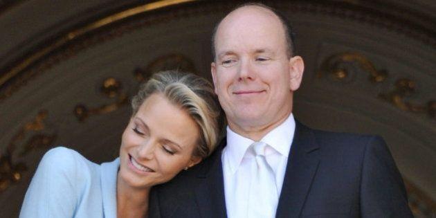 Charlene de Mónaco está embarazada: Alberto II y su esposa anuncian que esperan su primer
